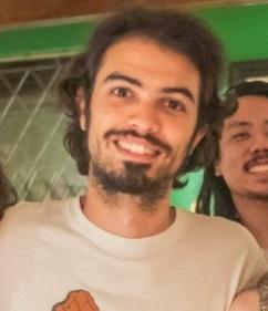 Rafael Pelletti, undergrad: http://lattes.cnpq.br/8737167484127647